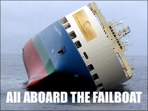 epic fail failboat