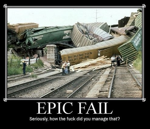 epicfail - epic fails!! (first post ever)