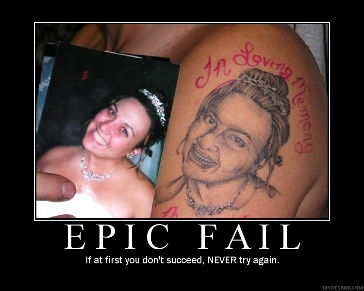 epicfail3 - epic fails!! (first post ever)
