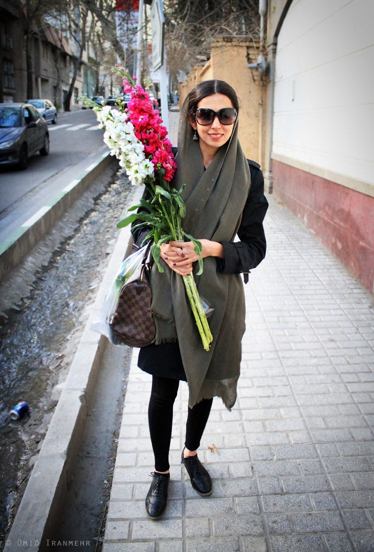 fvcubsj - rarely seen photos of my great city tehran,iran and its' beautiful people