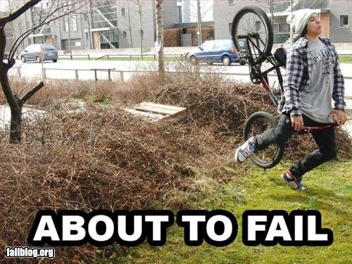 fail 3 - another ship load of fails :d