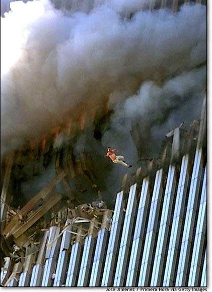 falling3 01 - the world trade center