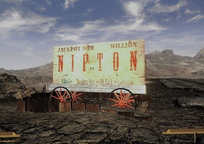 fallout 05 - fallout new vegas locations and reality