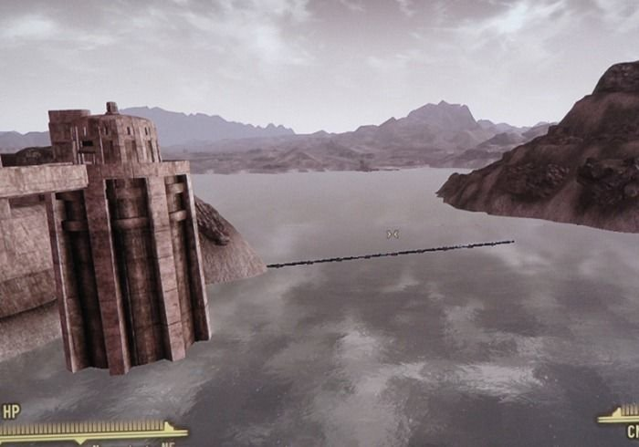 fallout 13 - fallout new vegas locations and reality