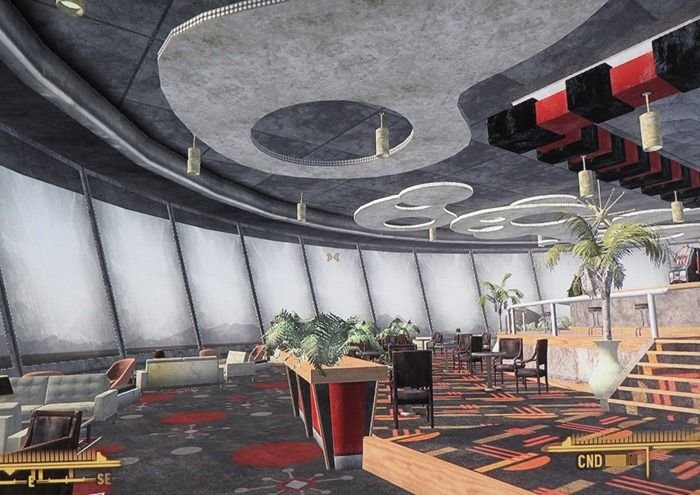 fallout 15 - fallout new vegas locations and reality