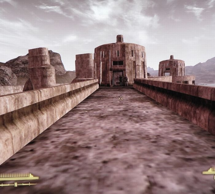 fallout 23 - fallout new vegas locations and reality