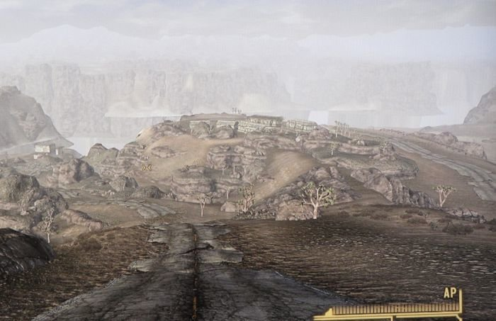fallout 29 - fallout new vegas locations and reality