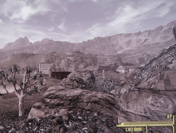 fallout 31 - fallout new vegas locations and reality