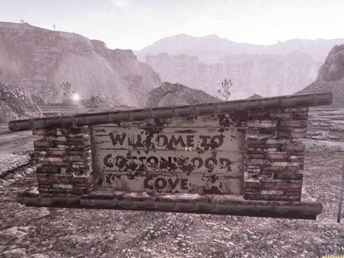 fallout 35 - fallout new vegas locations and reality