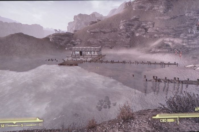 fallout 37 - fallout new vegas locations and reality