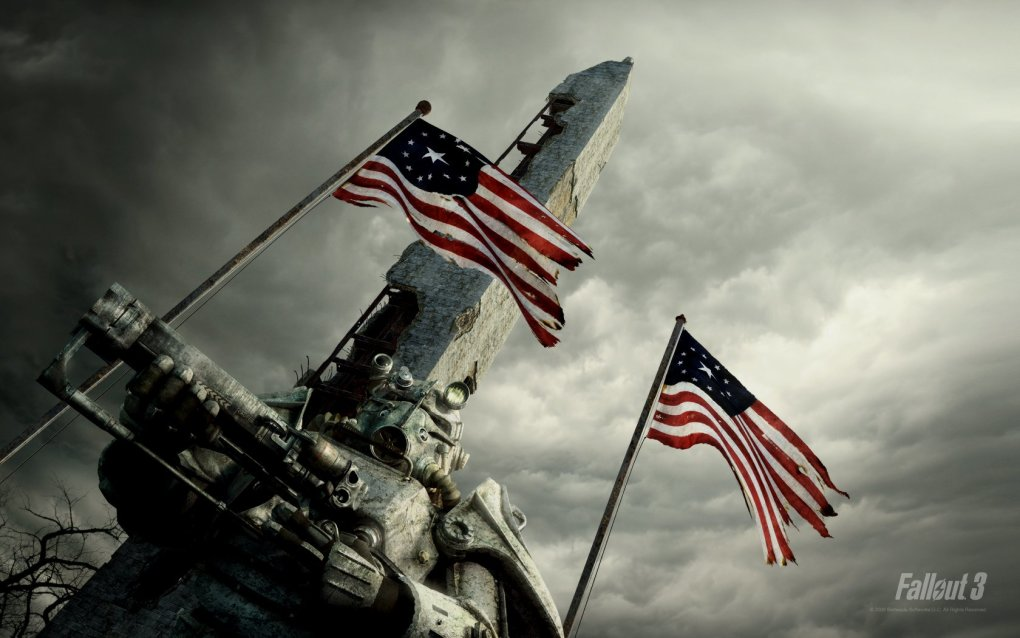 fallout epic epic wallpaper collection