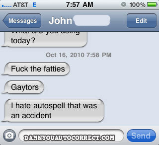 fatties - damn you auto correct! ( 35 ) part 2!