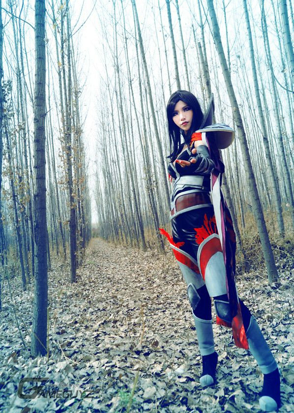 fiora1 - ultimate league of legends cosplay collection