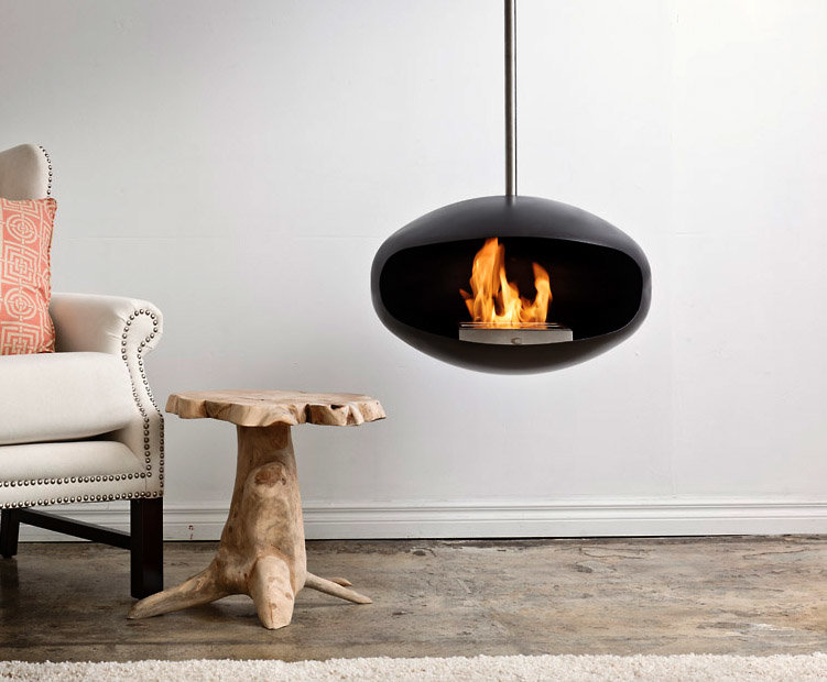 "fireplace - ""cool"" fireplaces"