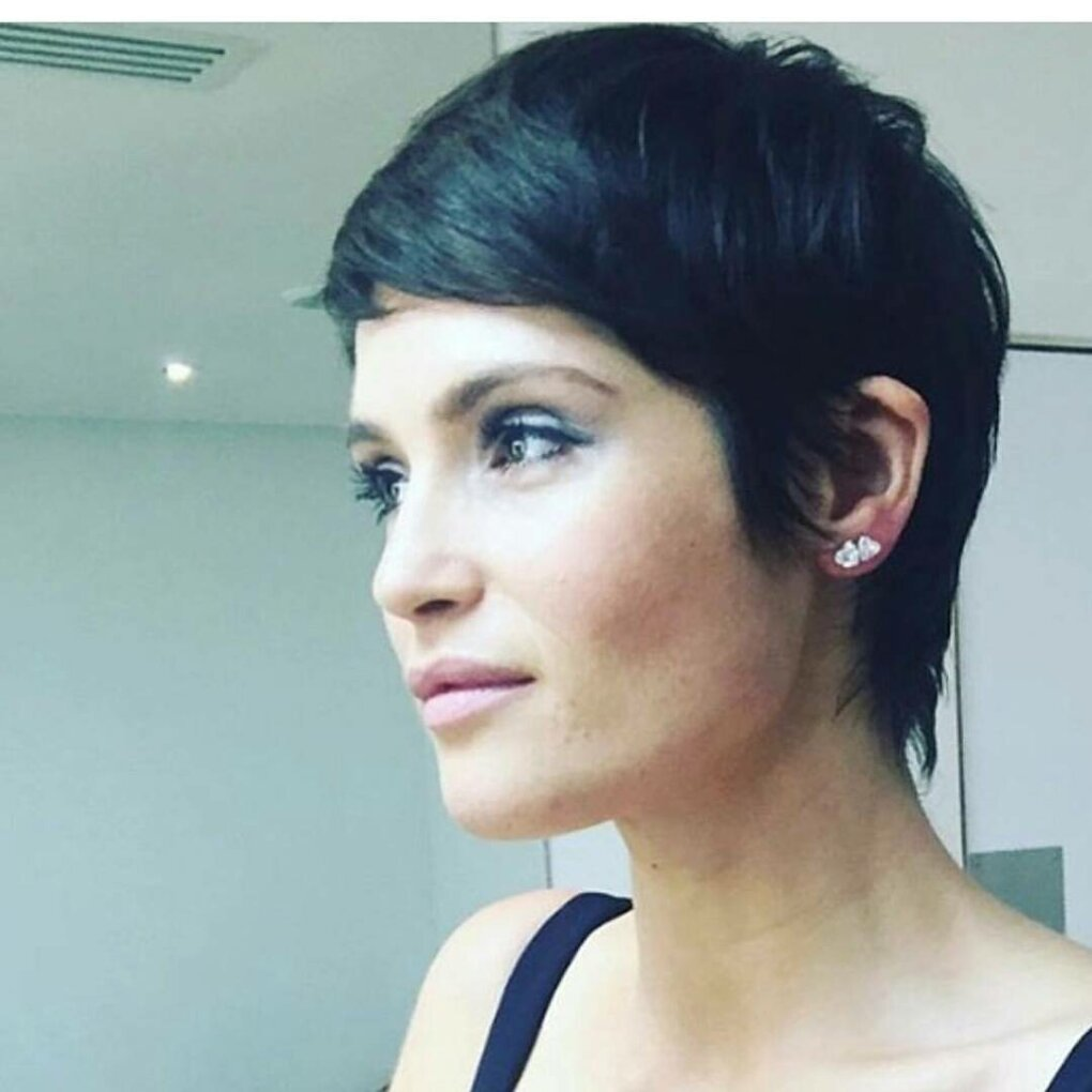 found gemma arterton