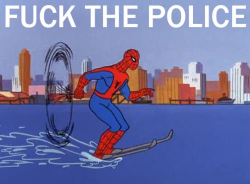 ftp - spider-man meme