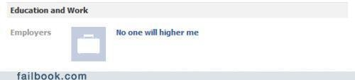 funny facebook fails cant imagine why