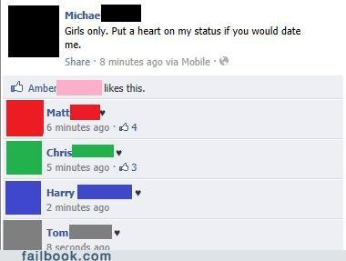 funny facebook fails guuuys come serious