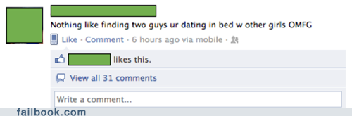 funny facebook fails can multiple partners