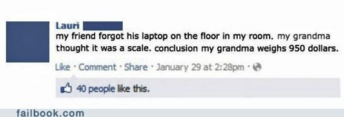 funny facebook fails ill never understand metric system