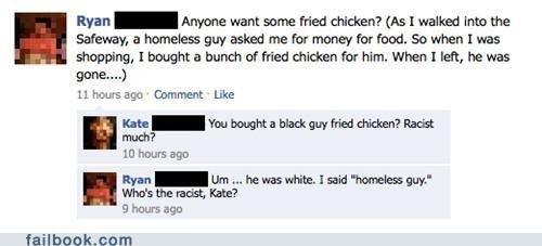 funny facebook fails projecting
