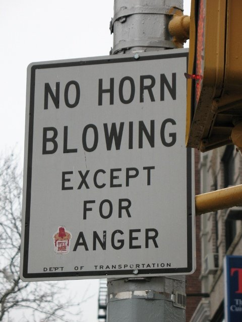 funny picture photo sign newyorkcity loopweaver pic