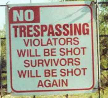 funny signs jpg