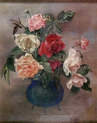 g252013 - adolf hitler's paintings