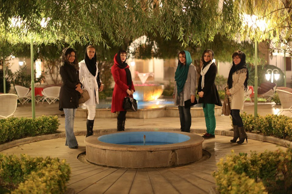 gnmrxzb - rarely seen photos of my great city tehran,iran and its' beautiful people