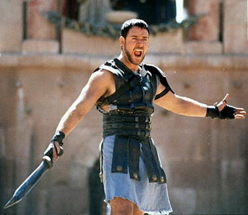 gladiator 2 - movie mistakes- geography edition