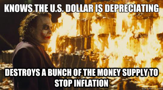 good guy joker hes economic genius
