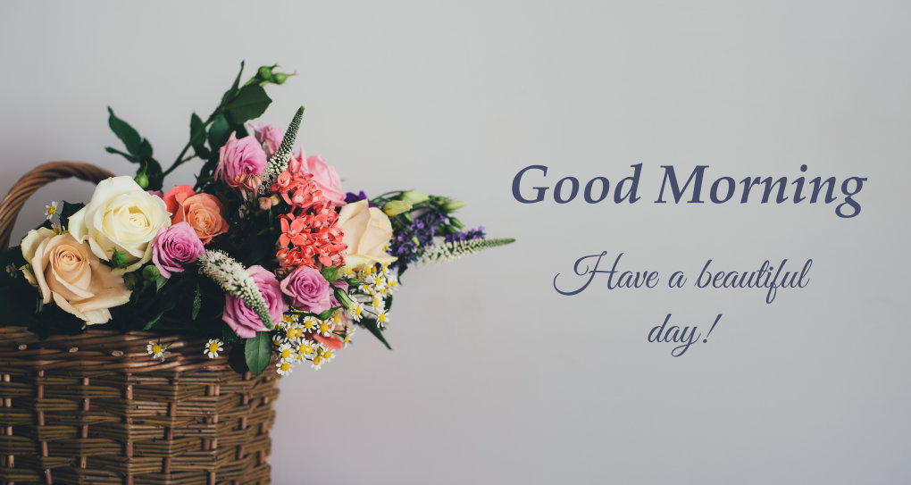 good morning images day