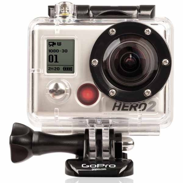 gopro hero surf front