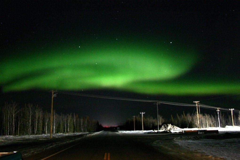 greely northern lights dwight phillips