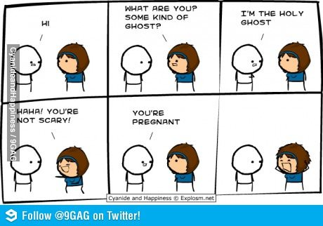 h - cyanide and happiness overload!