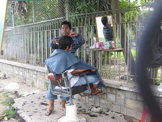 haircut funny pictures