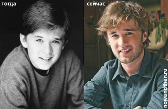 haley joel osment young