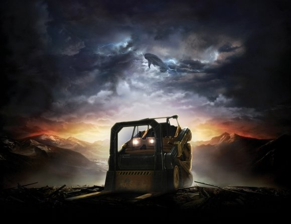 halo reach forklift wallpaper what your favorite wall paper use