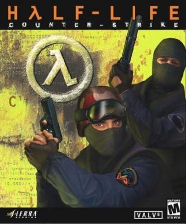 happy anniversary original counter strike