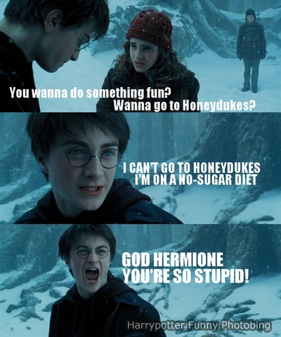 harrypotter funny photos photobing