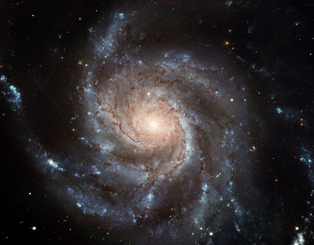 heic0602a - awesome galaxys