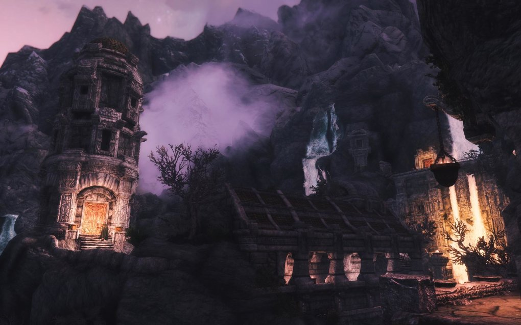 hey rskyrimporn posted these rskyrim rgaming but think where they really