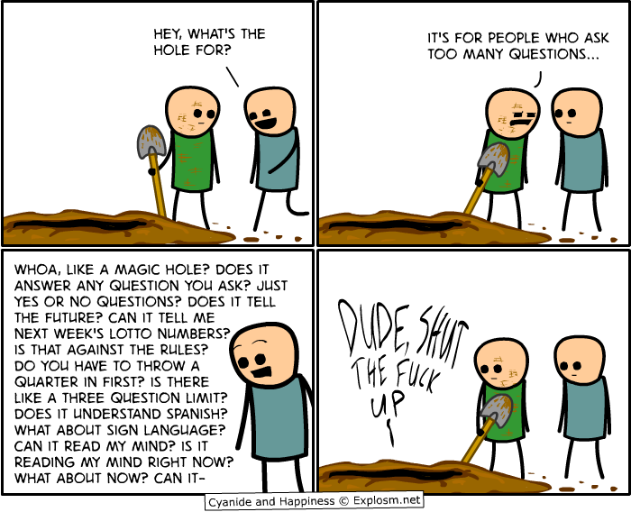 hole2 - 19 cyanide and happiness