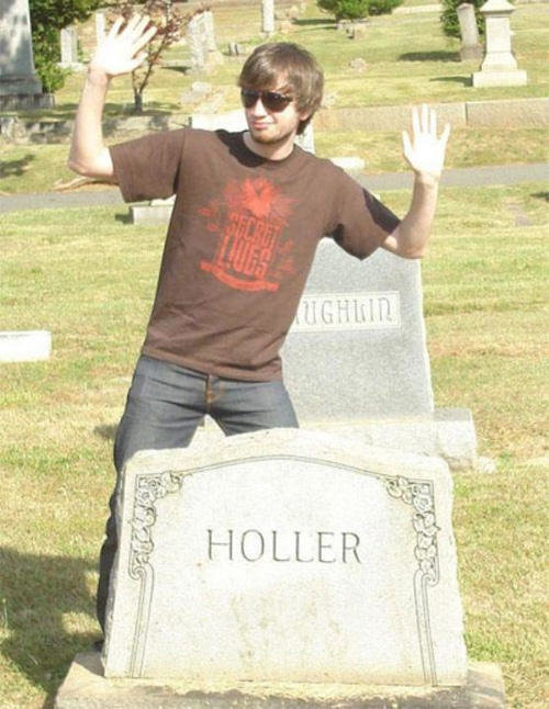 holler - more funny pictures