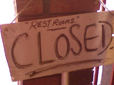 horrible12 - unnecessary quotation marks