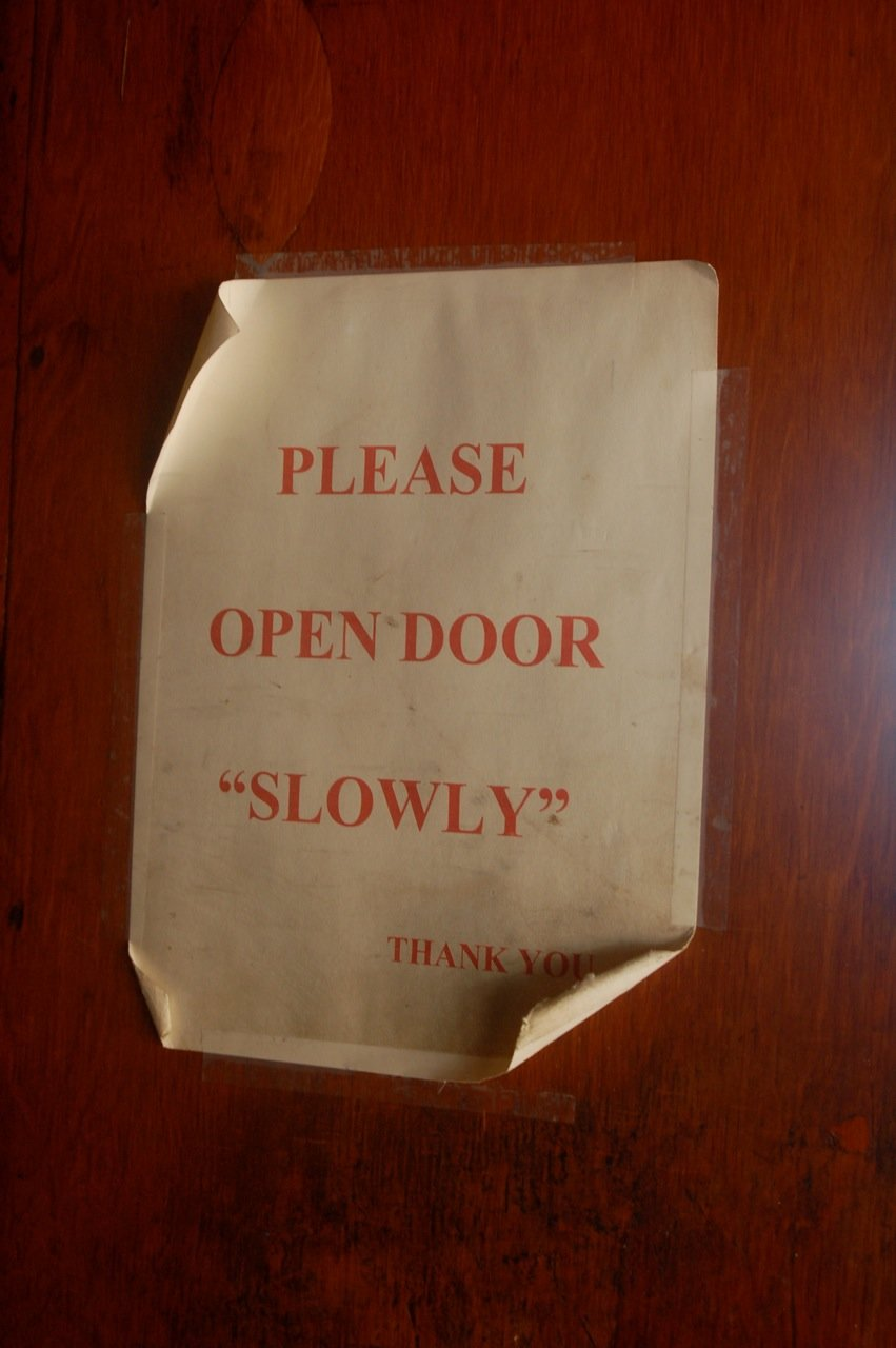 horrible14 - unnecessary quotation marks