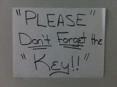 horrible17 - unnecessary quotation marks
