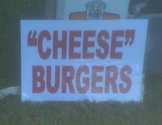horrible18 - unnecessary quotation marks