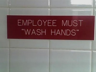 horrible7 - unnecessary quotation marks