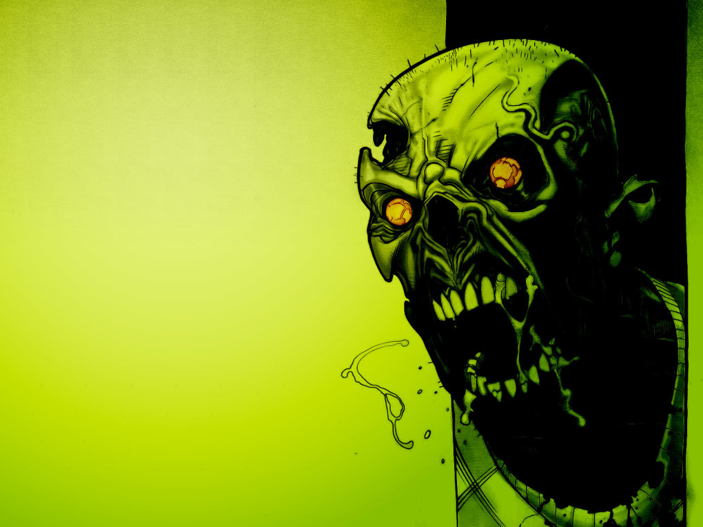 horror your screen epic wallpaper collection